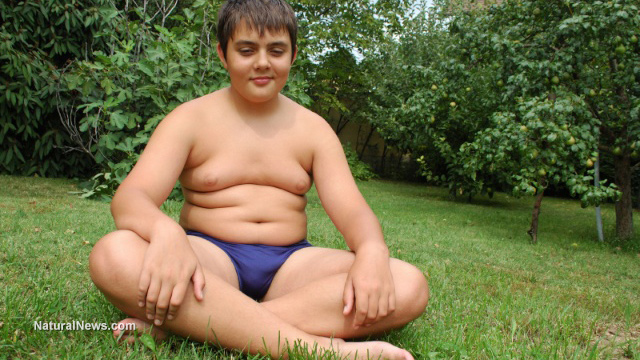 Male teen obesity magnificent idea