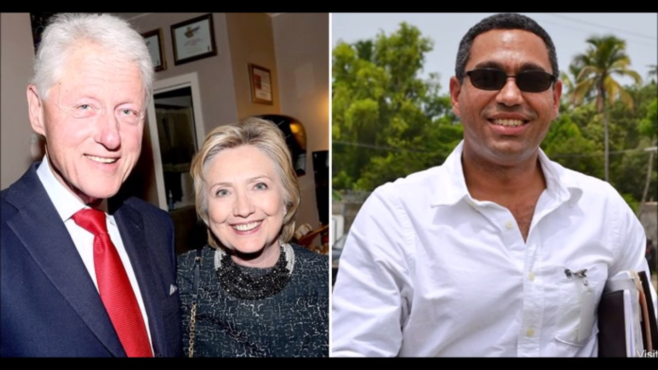 "Another Clinton body bag: Former Haitian official ""suicided"" before he can testify against the Clinton Foundation"